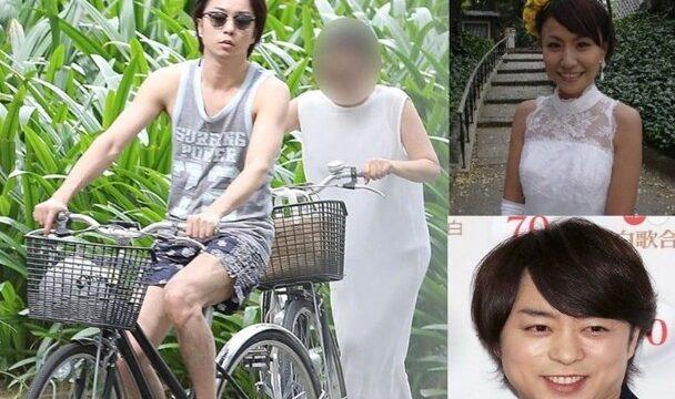 櫻井翔の結婚相手は38歳元ミス慶応の高内美恵子さん?妊娠してるかなどまとめ