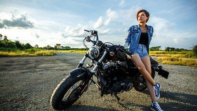 東京リベンジャーズのマイキー原付の名前や愛称は?バイクの画像付きで紹介!