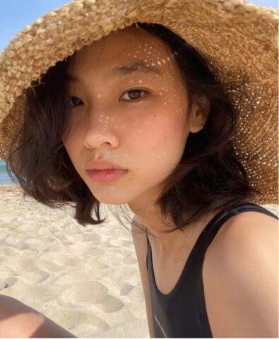 イカゲームのセビョク役チョン・ホヨン!彼氏イ・ドンフィとの結婚はいつ?