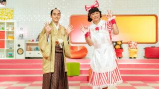 慎吾ママおっはー、ってなに?子供に説明NHK「ワルイコあつまれ」!