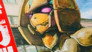 ハニワット聖地探訪・長野編!3~4巻中に登場した場所を考察!